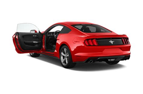 mustang with 2017 shelby gte features small power upgrades alongside