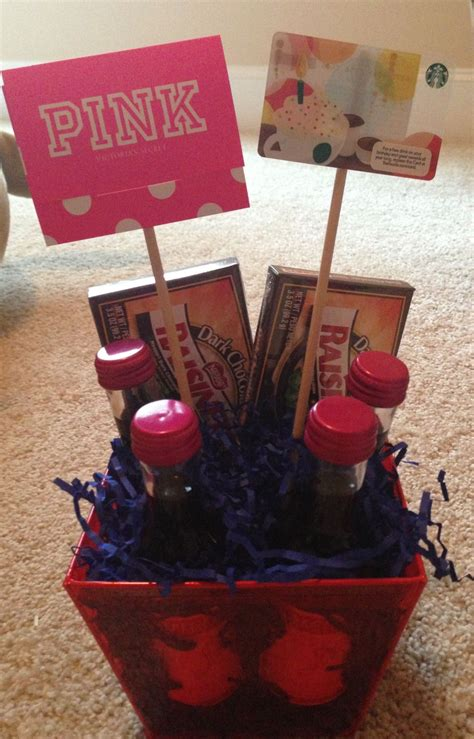 Ee  Birthday Ee    Ee  Gift Ee   Basket For Sweet Friend Customize To