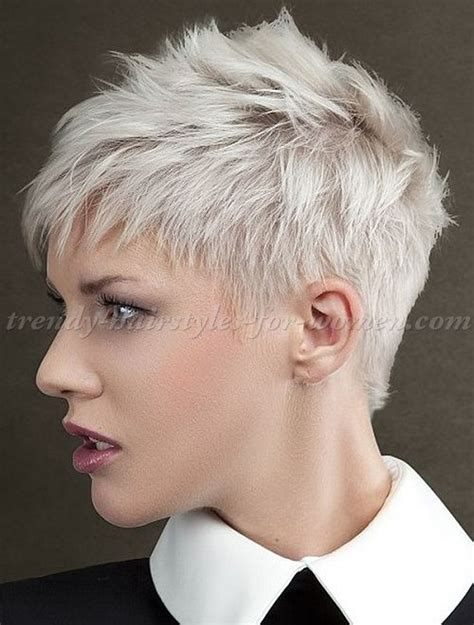 i was feminized by a short hair blonde 30 superb short hairstyles for women over 40 short