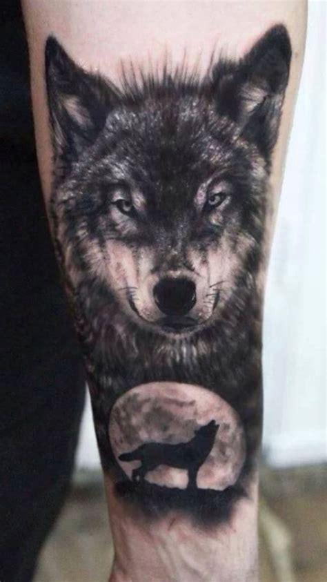 wolf tattoo sleeve best 25 wolf sleeve ideas on forest