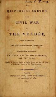 1330620437 historical sketch of the origin an historical sketch of the civil war in the vendee from