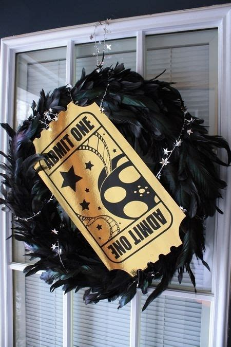 themed events meaning 21 ideas for your oscar viewing party hollywood theme