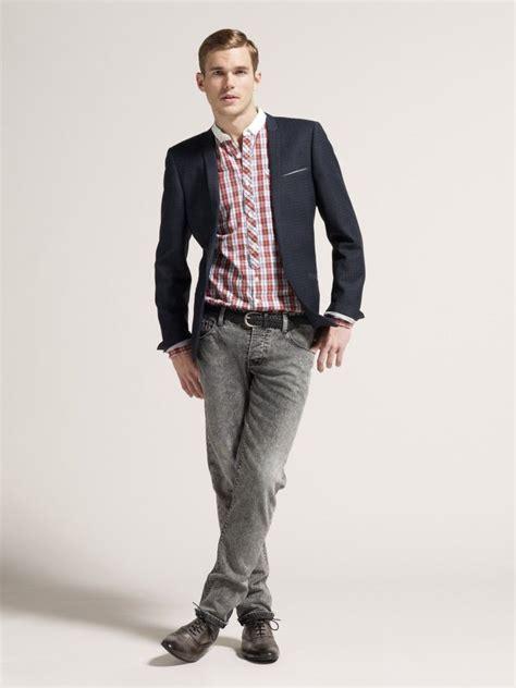 Blazer Levis denim blazer with levi s s fashion