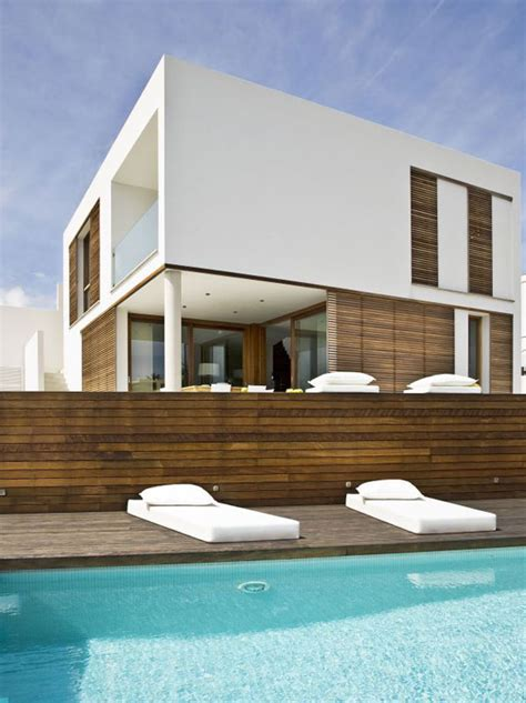 zen style house design zen style home on the spanish seaside modern house designs