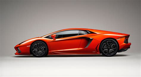 Lamborghini Car Design Lamborghini Aventador The Design Car Design