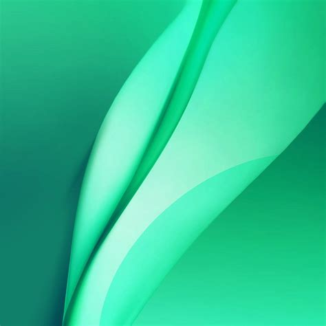 wallpaper galaxy on5 i love papers vm94 line art abstract green pattern