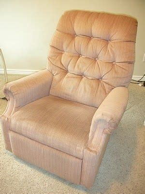reupholster a lazyboy recliner how to reupholster a lazyboy recliner for under 50 dollars