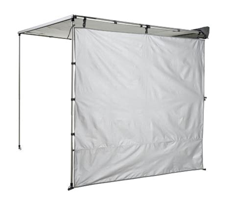 Oztrail Rv Shade Awning by Oztrail Rv Shade Awning Side Wall Ebay