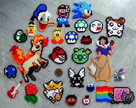 mini hama 17 best images about fuse ideas on