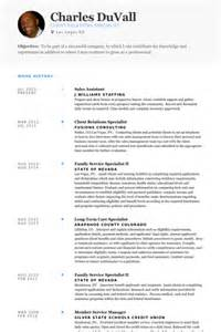 It Support Assistant Sle Resume by Assistant Commercial Exemple De Cv Base De Donn 233 Es Des Cv De Visualcv