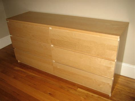 Ikea Oppland Dresser by How To Build Ikea 6 Drawer Dresser Pdf Plans