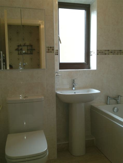 northton bathrooms completed bathroom installation by a local malton plumber us
