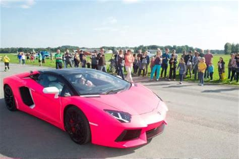 Richard Lamborghini Top Gear S Richard Hammond Makes S Day Bt