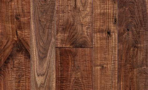 Custom hardwood flooring from Cochran's Lumber & Millwork