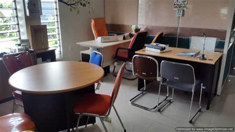 Jual Meja Kantor Di Jogjakarta angkasa bali jual kursi kantor meja kerja furniture