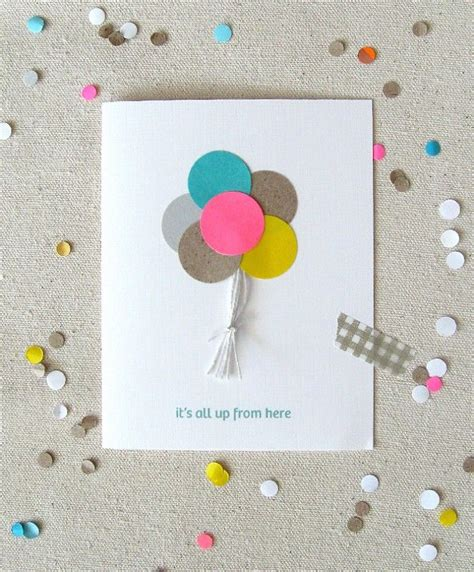 Simple Handmade Card Ideas - 58 best happy s day images on