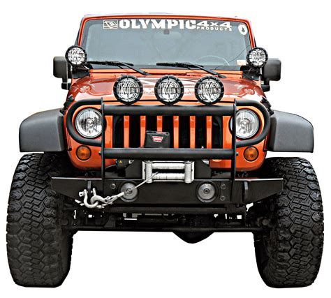 jeep front grill guard image gallery jeep front view