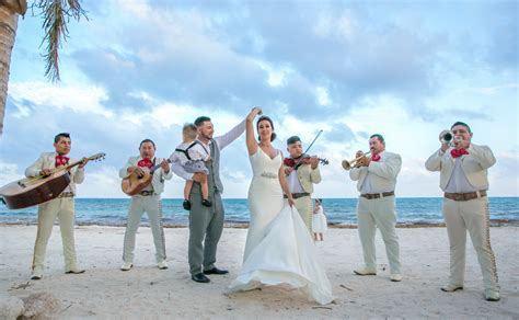 The Ultimate List Of Best Wedding Resorts In Mexico
