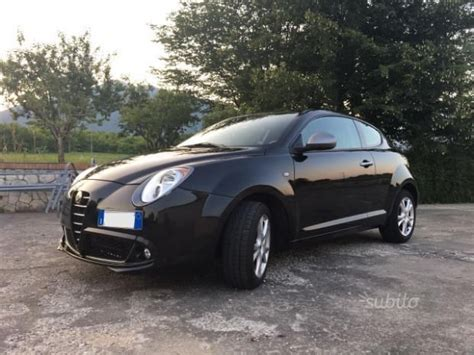 alfa romeo mito nera sold alfa romeo mito nera per neop used cars for sale autouncle