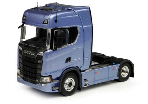 scania new model next generation scania by tekno tekno camions miniatures