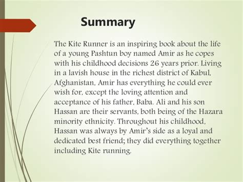 cultural themes in the kite runner kite runner background powerpoint background ideas