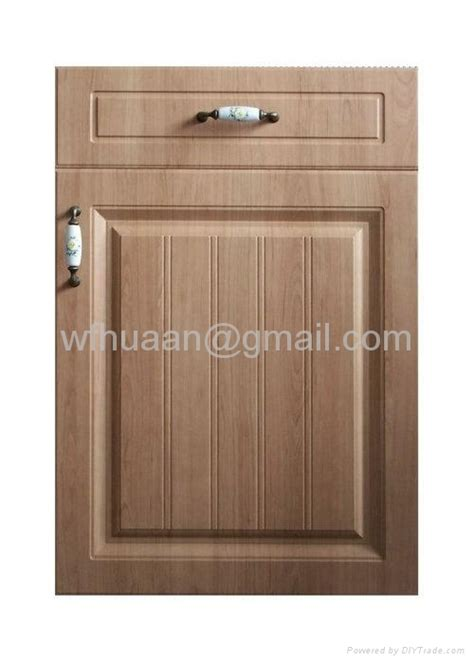 kitchen cabinet door suppliers pvc kitchen cabinet door 002 dfw china manufacturer