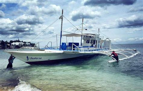 fishing boat for sale cebu scuba dive cebu with dive point alcoy resort