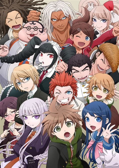 danganronpa trigger happy havoc quiz forums