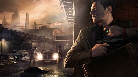 film gangster playboy mafia 2 wallpaper