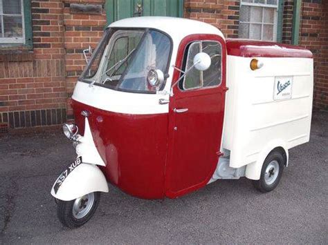 tuc tuc for sale 1957 paiggio ape tuc tuc box for hire car and classic