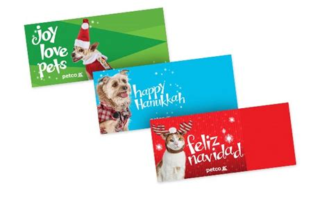 Petco Gift Cards - petco egift cards