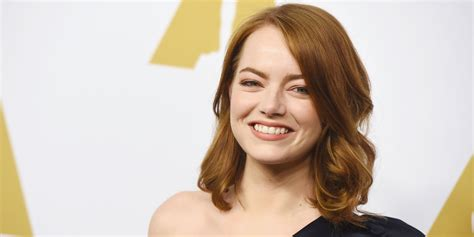 emma stone gained 15 pounds of muscle to play a tennis emma stone gained 15 pounds after la la land