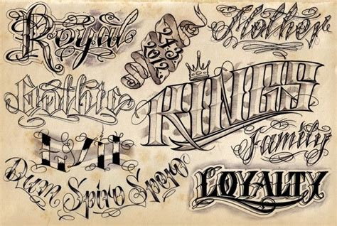 lettering for tattoos 37 best cool lettering stencils images on 1454