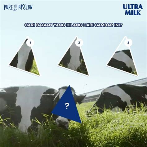 Paket Ekslusif kuis harian ultra milk berhadiah paket ekslusif www konteskuis