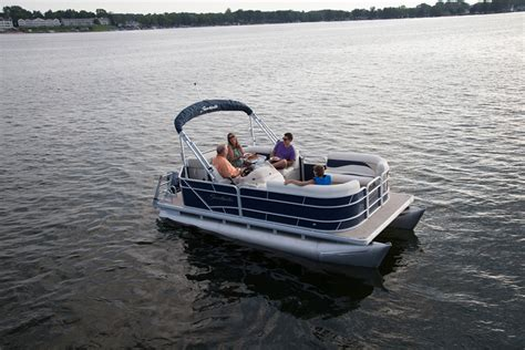 price of small pontoon boats 10 top pontoon boats our favorites boats
