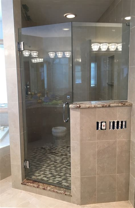 Glass Shower Doors Rochester Ny Flower City Glass Rochester Ny Thin