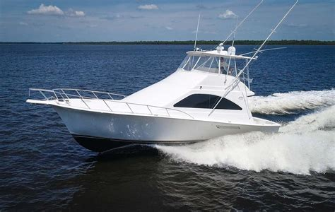 fishing boat for sale ocean 2006 used ocean yachts 50 super sport convertible fishing
