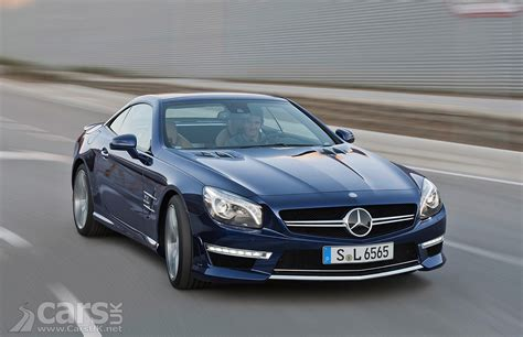 2013 mercedes sl 65 amg photo gallery cars uk