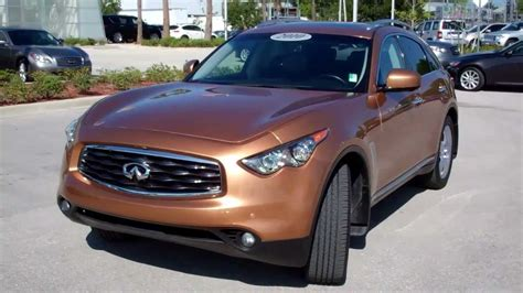infiniti fx35 2010 used 2010 infiniti fx35 used car dealer fort myers naples fl
