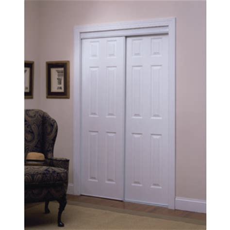 Six Panel Sliding Closet Doors Winda 7 Furniture 6 Panel Sliding Closet Doors
