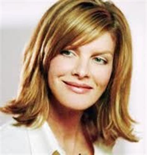 rene ruso hair color rene russo thomas crown affair and cut and color on pinterest