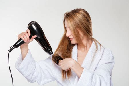 Hair Dryer Side Effects In how to take care of hair in winter skin plus