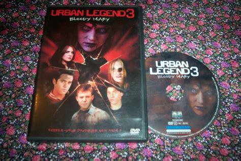 film horreur version francais dvd urban legend 3 un film d horreur luckyfind