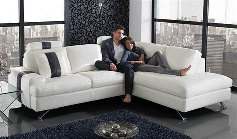 l shaped modern sofa 7 modern l shaped sofa designs for your living room l