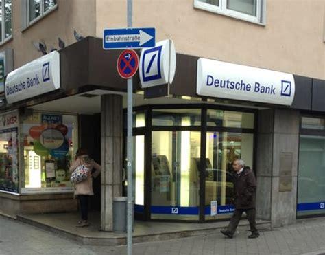 deutsche bank customer service number deutsche bank banks credit unions k 246 nigsteinerstr