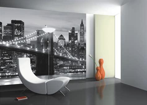 wohnzimmer new york style fototapete new york tapete und sch 246 ne wohnzimmer