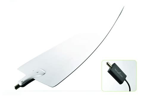 mohu s the leaf ultimate lified indoor hdtv antenna review