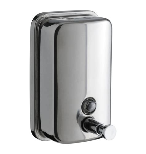 stainless steel bathroom soap dispenser soap dispenser manuel stainless steel monument cleaning solutions