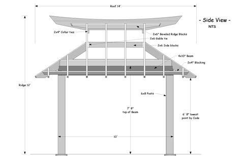 japanese traditional house plan tea house drawing building 3b
