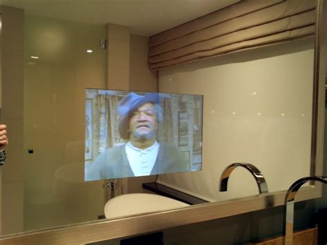 Tv In Bathroom Mirror Cost by Bathroom Mirror Replacement Cost Home Design Ideas